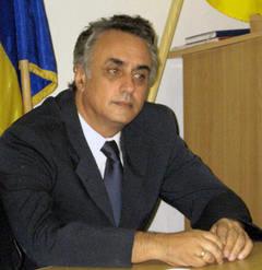 Laurentiu Mandrea
